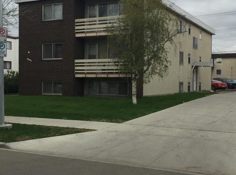NAIT East Apartments